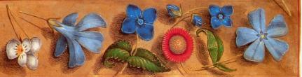 Flowers Tudor Facts