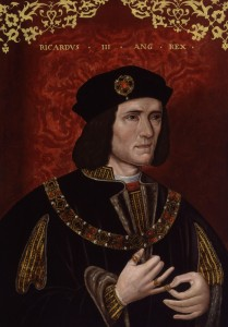 Richard III 209x300 Elizabeth of York & Richard III