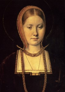 Catherine Aragon young 212x300 Henry Marries Catherine of Aragon