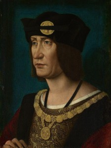 Louis XII 225x300 Henry VIIIs Foreign Policy