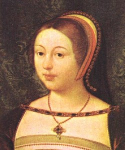 Margaret Tudor 250x300 Margaret Tudor and Scotland