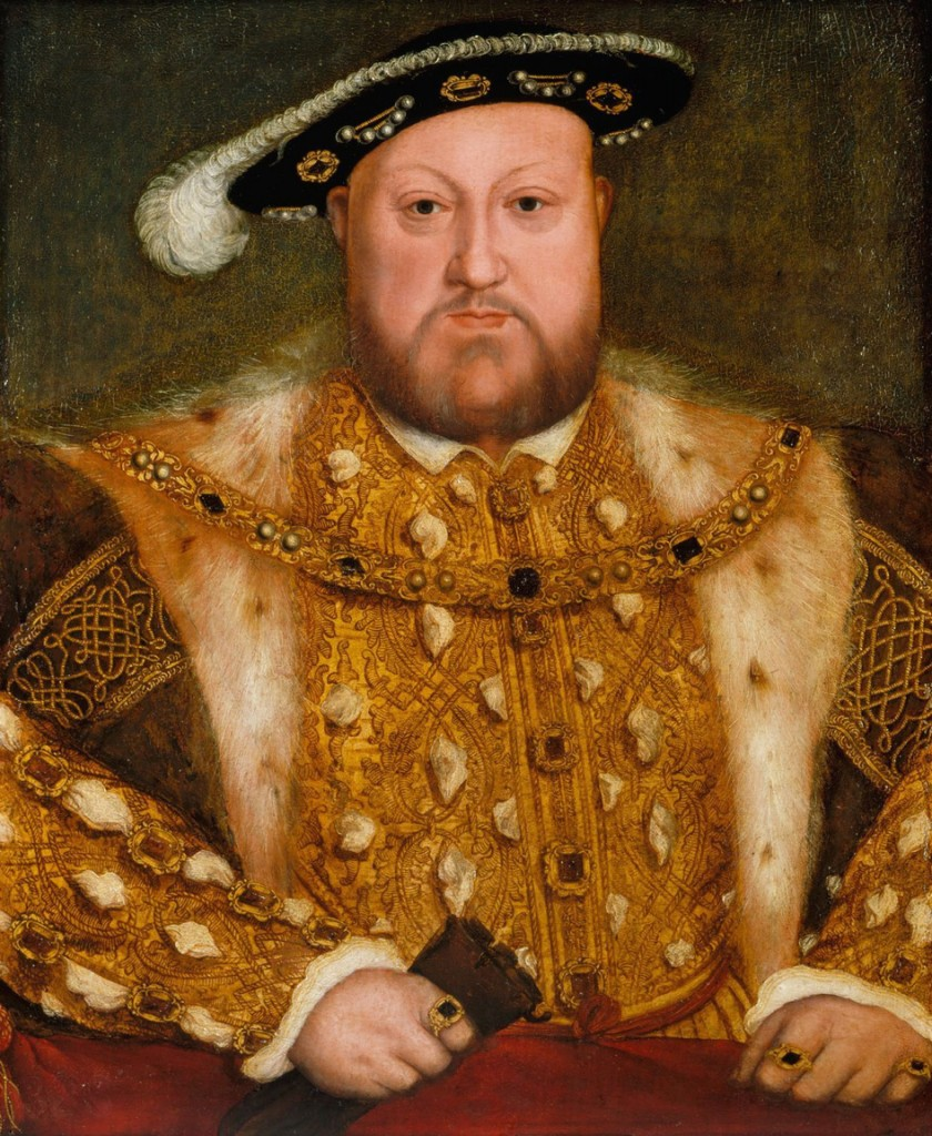 Henry  VIII After Holbein 840x1024 Henry VIII Gallery