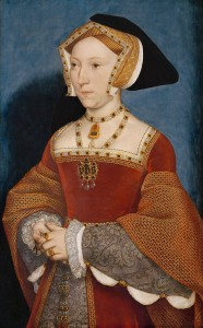 Jane Seymour Holbein 186x300 The Death of Jane Seymour
